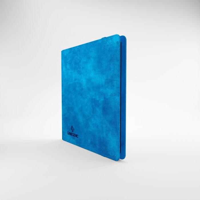 Prime Album 24-Pocket Blue