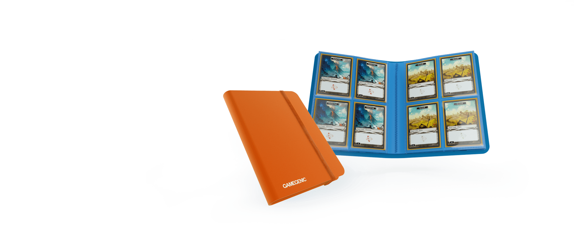 Casual Album 8-Pocket