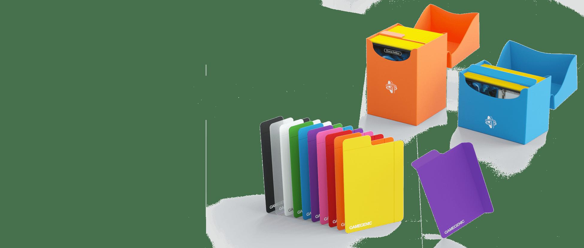 Flex Card Divider