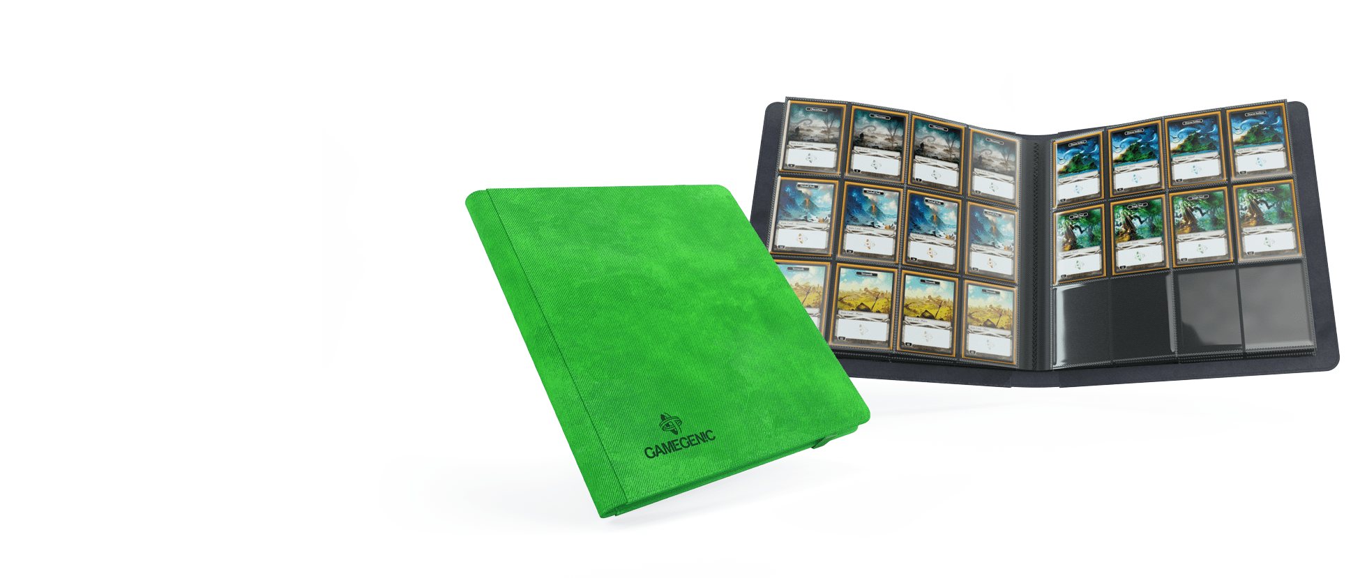 Prime Album 24-Pocket