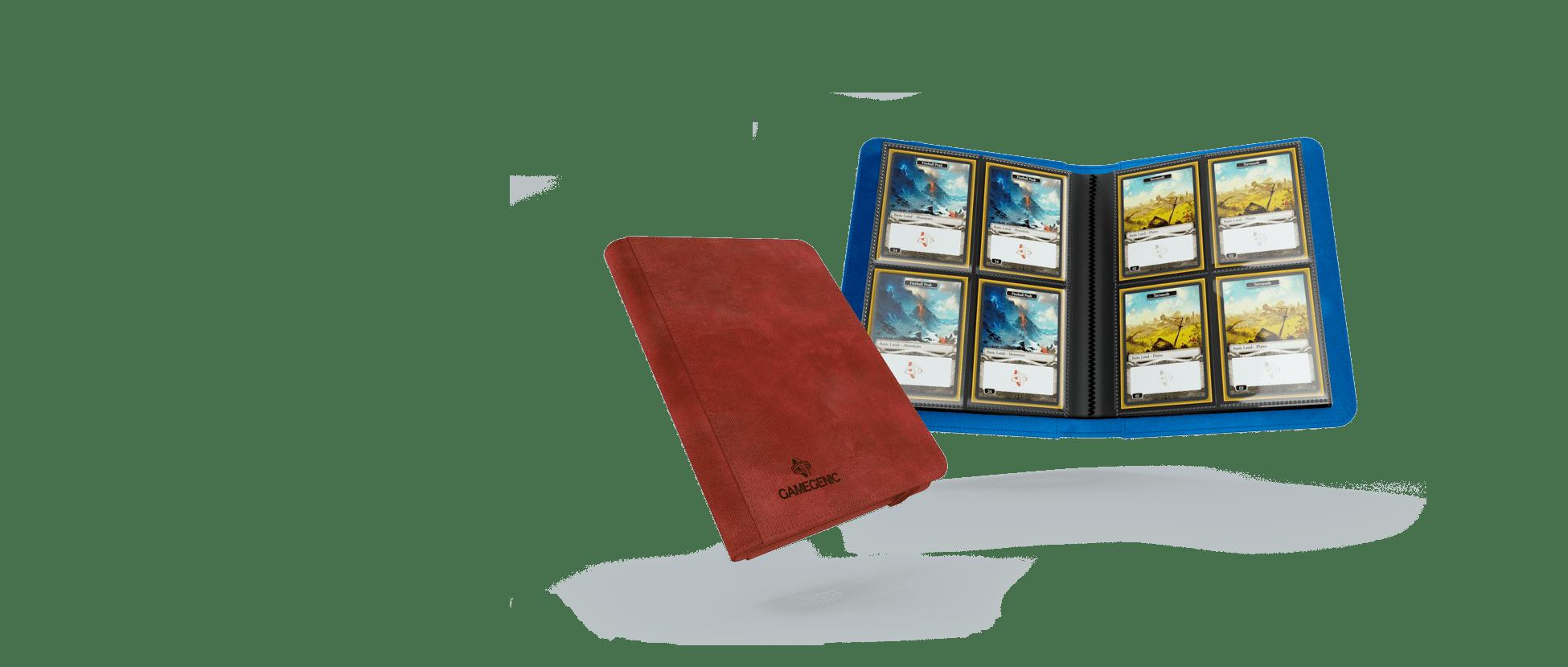 Prime Album 8-Pocket