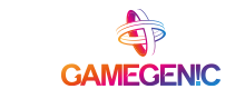 GAMEGENIC – Ingenious Supplies Logo