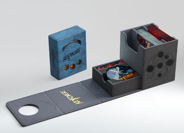 KeyForgePREMIUM DECK BOXES