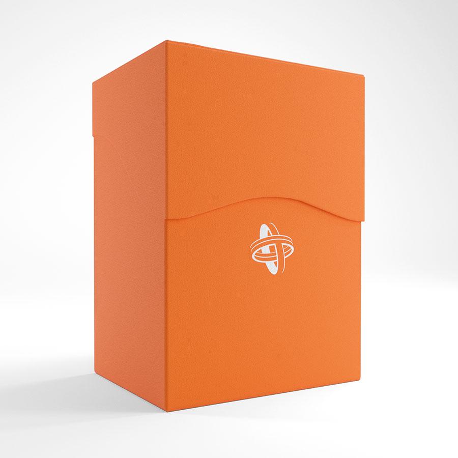 Deck Box Side Holder Green 80ct