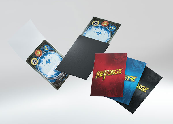 KeyForge CARD SLEEVES